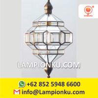 Jual Lampu Kuningan Antik MURAH Surabaya