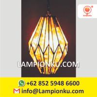 Produsen Lampu Hias Gentur MURAH Jakarta