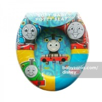 Jual  Disney Soft Baby Potty Seat  Thomas & Friend T2909 Murah