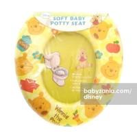 Jual  Disney Soft Baby Potty Seat  Winnie The Pooh T2909 Murah