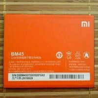 Jual Baterai Xiaomi Redmi Note 2 Original Murah