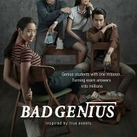 Dvd Film Thailand Bad Genius