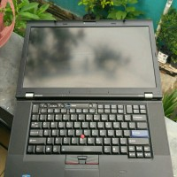 Lenovo Thinkpad W520 | Core i7 | Laptop Gaming | VGA NVIDIA 2GB