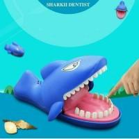 Shark Dentist Game / Mainan Gigit Hiu / Dentist Game