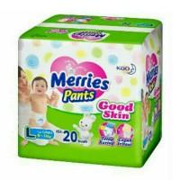 Jual Merries Pants Good Skin L20 (Celana) Murah