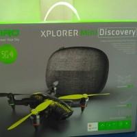 XIRO XPLORER MINI DRONE DISCOVERY