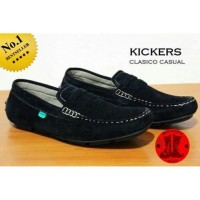 Kicker Classico Suede