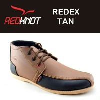 Jual REDKNOT REDEX SYNTETIC LEATHER Murah