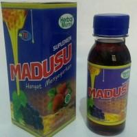 Madusu Probiotik