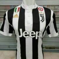 Jual Jersey Juventus Home 17/18 Grade Ori Murah