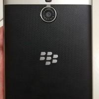 Jual blackberry passport silver dallas Murah