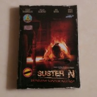 Suster N [Dendam Suster Ngesot] (VCD Original)