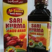 Jual sari kurma plus-madu Arab Murah