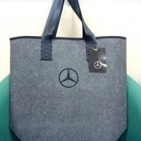 Jual Shopper Bag Original Mercedes Benz / Mercedes Benz Collection Murah