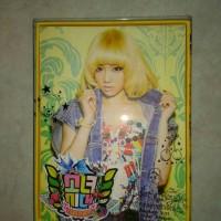 Jual Album SNSD I got a boy - Taeyeon Cover Murah