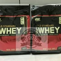 Jual whey gold standard 10lbs optimum nutrition wgs carnivor nitro syntha Murah