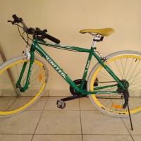 Jual Sepeda Fixie United Murah