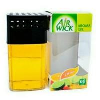 air wick aroma gel parfum ruangan