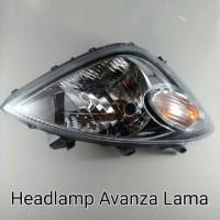 Harga headlamp avanza lama lampu depan toyota avanza lama asli import | Pembandingharga.com