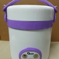 Jual Oxone Mini rice Cooker Travel Murah