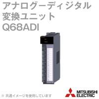 PLC Mitsubishi Q68ADI Original Japan