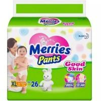 Jual Merries Good Skin Pants XL26 Murah
