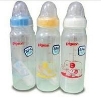 Jual Botol Susu Bayi Pigeon 240 ml BPA Free (PP) Murah