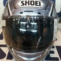 helm SHOEI X12 daijiro silver blue
