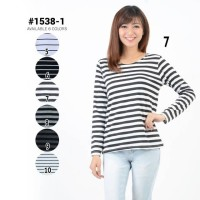 Baju/blouse/kaos/atasan wanita salur murah