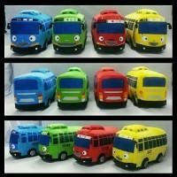 Boneka Tayo the little Bus
