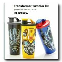 Jual 🔥Stock Terbatas🔥 Tupperware Murah Transformer Tumbler (1) Murah