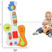 winfun little rock star guitar / gitar mainan