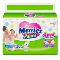 Jual Merries Good Skin Pants L30 Murah