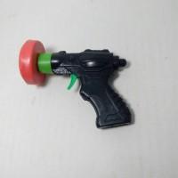 Jual gangsing / gasing blade pistol mainan anak tradisional jadul Murah