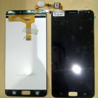 Jual LCD + TOUCHSCREEN  ASUS ZENFONE 4 MAX ZC554KL (5.5 INCH) HITAM Murah