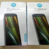 Hp Motorola Moto E3 Power XT1706 - Ram 2Gb Internal 16Gb Garansi Resmi