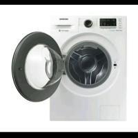 Mesin cuci Front loading 7 kg samsung dryer 100% WD70M4433