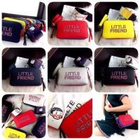 Little Friend Camera Bag | Tas Impor | Tas Branded | Tas Wanita
