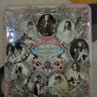 Jual CD Original SNSD The Boys Murah