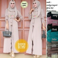 Jual shiren set by athaya Murah