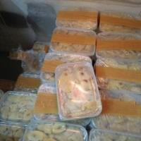 Jual Durian Kupas asli ucok durian Medan Murah