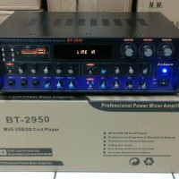 Amplifier power mixer karaoke Betavo bt-2950