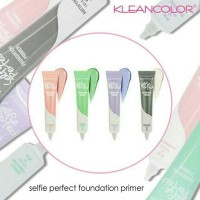 KLEANCOLOR SELFIE PERFECT FOUNDATION PRIMER