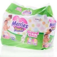 Jual Merries Good Skin M Murah