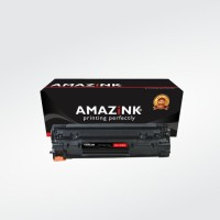 Cartridge Toner HP LaserJet Pro P1102,M1132,M1212,85A Amazink
