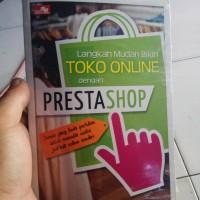 Langkah Mudah Bikin Toko Online Dengan Presta Shop-Wahana Komputer