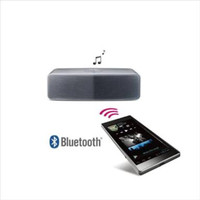 LG Portable Bluetooth Speaker P7 NP7550