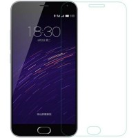 Jual  Meizu M2  Tempered Glass Curved Edge Protection Screen 026mm T0210 Murah