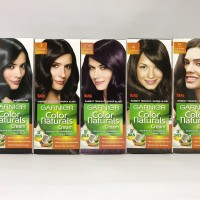 Garnier Color Naturals Cream