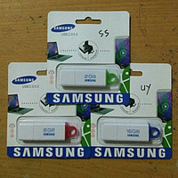 GO SHOP #BB022 - FlashDisk Samsung KW 8GB Dual Drive (Real Capacity)